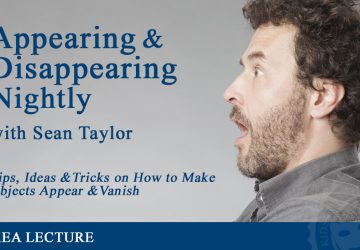 Sean Taylor lecture