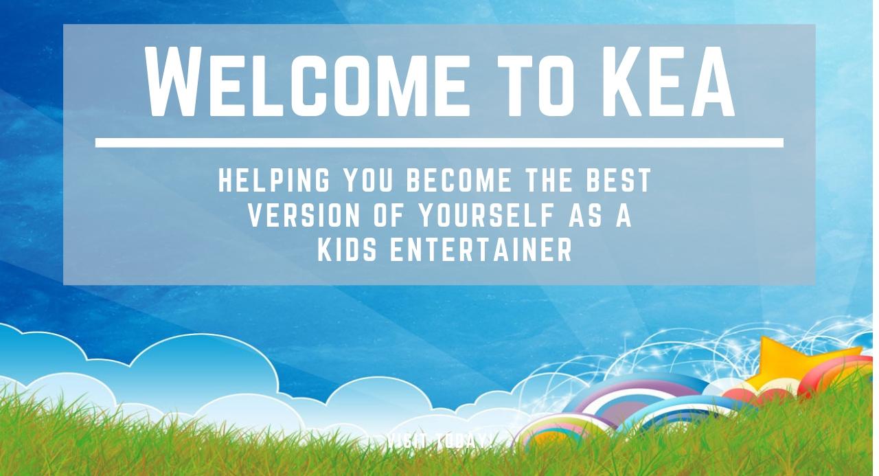 Welcome to KEA (1)
